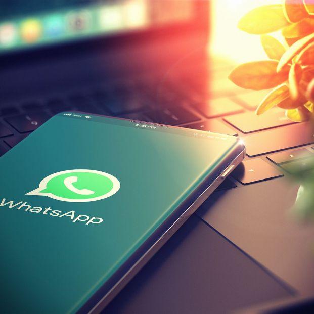 Así puedes escuchar los audios de WhatsApp antes de enviarlos