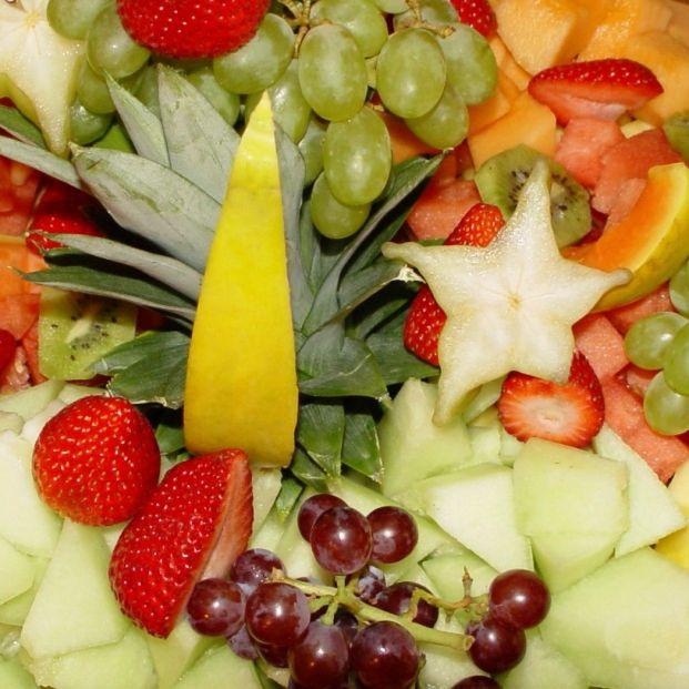 Cuatro pasos para que la fruta nos dure más en primavera...