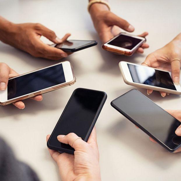 Los móviles de segunda mano más vendidos