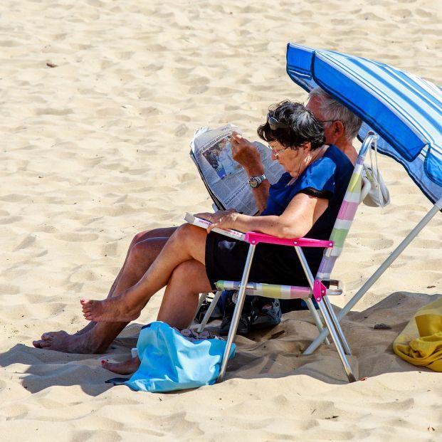 Productos para hidratar y proteger tu piel este verano que ya puedes encontrar en tu súper (Foto Bigstock)