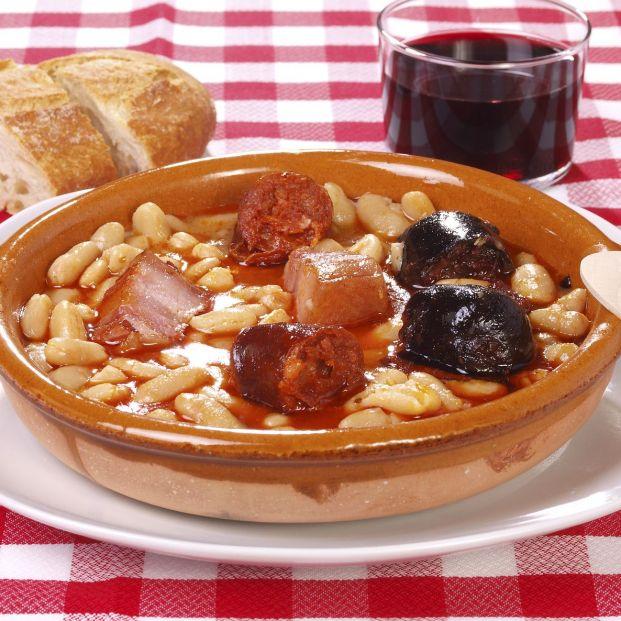 Restaurantes asturianos en Madrid (Bigstock)