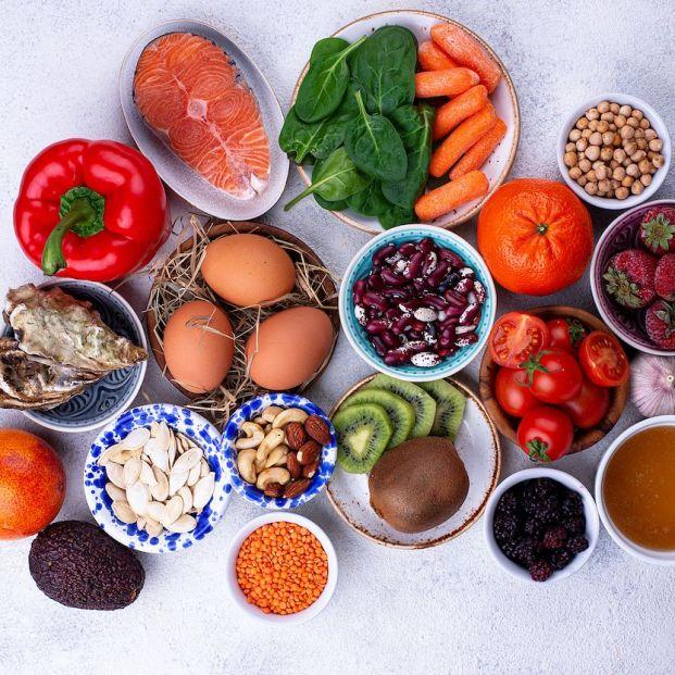 ¿Los alimentos curan?