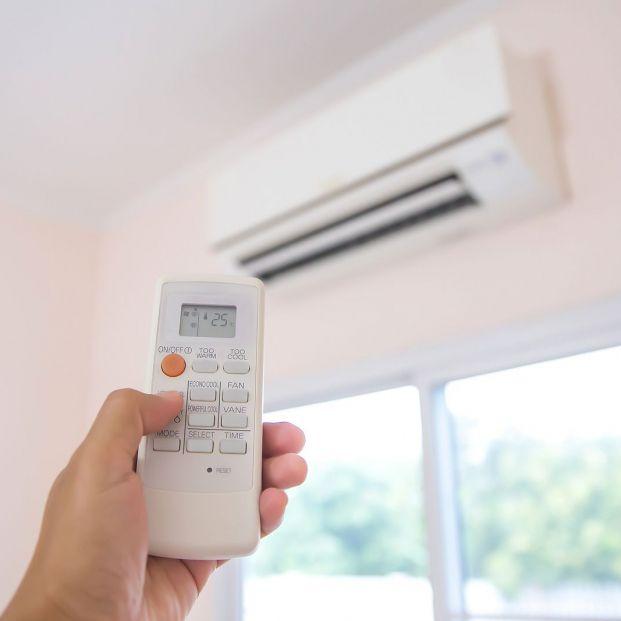 Nueve pasos a seguir antes de encender el aire acondicionado