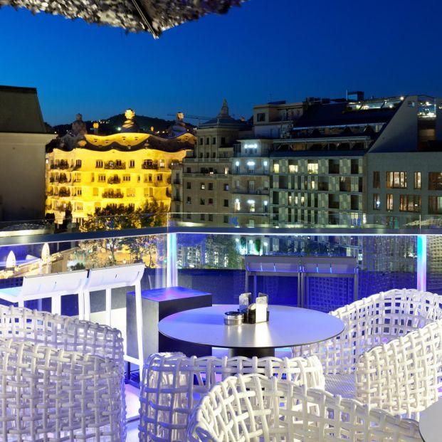 Los mejores hoteles de Barcelona estrenan temporada de te...