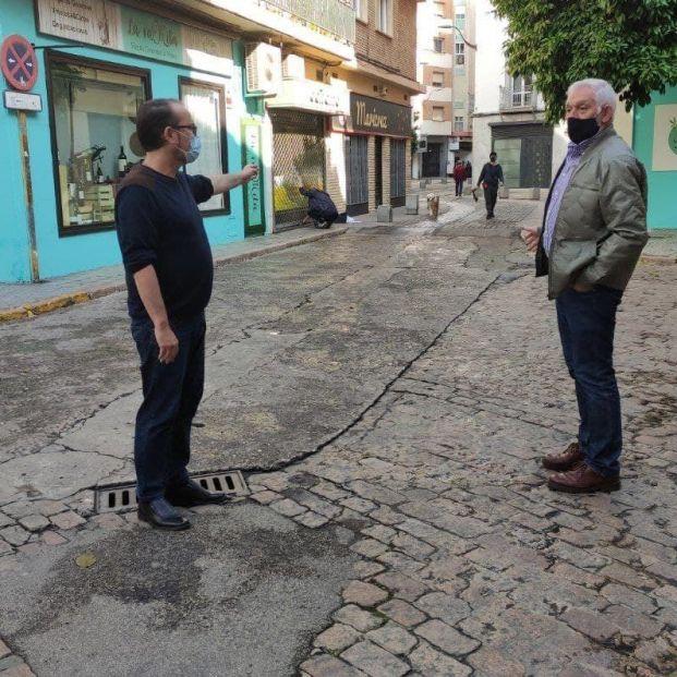 Cazan más de 3.000 barreras que hacen inaccesibes las ciudades en España