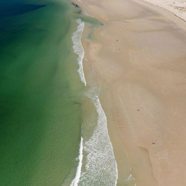 Estas son las playas más extensas de España