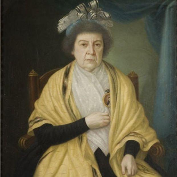 Atribuyen al artista José Campeche la autoría de un cuadro que se pensaba que era de Goya. Foto: Europa Press