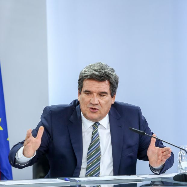 EuropaPress 3740761 ministro inclusion seguridad social migraciones jose luis escriva comparece