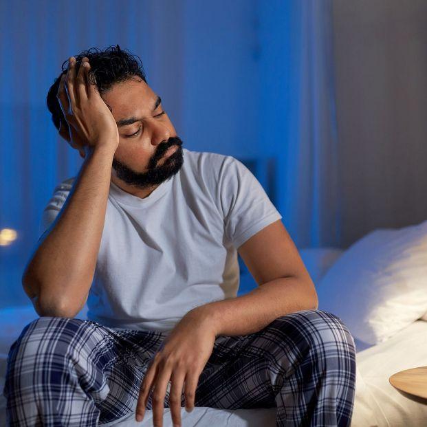 Cinco trucos para volverte a dormir si te desvelas durante la noche