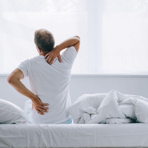 Beneficios de hacer ejercicio para la columna vertebral de los mayores