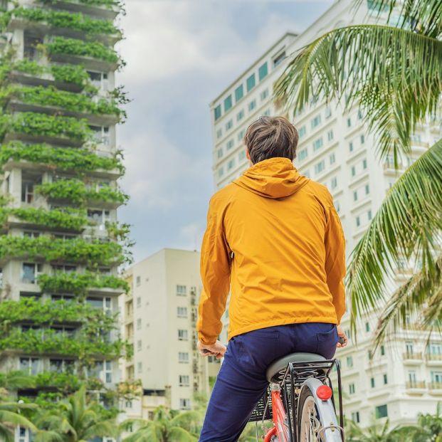 ¿Por qué es importante renaturalizar nuestras ciudades?