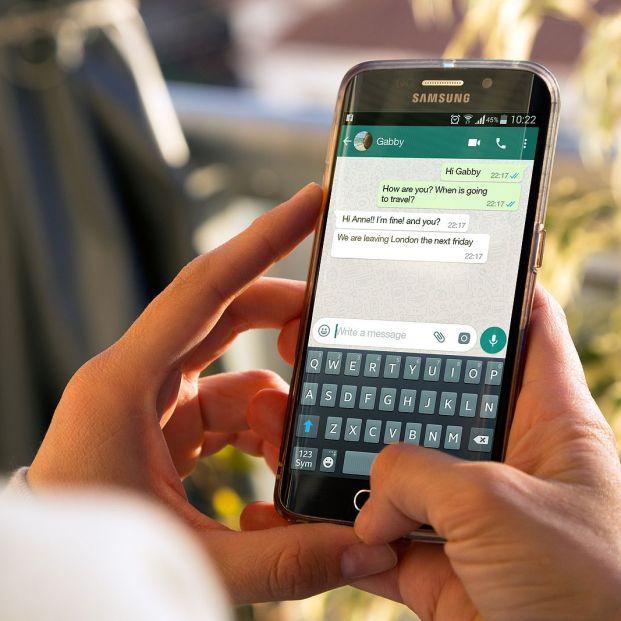 Recupera mensajes borrados de WhatsApp