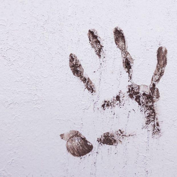 Trucos caseros para limpiar las paredes de manchas o rozaduras