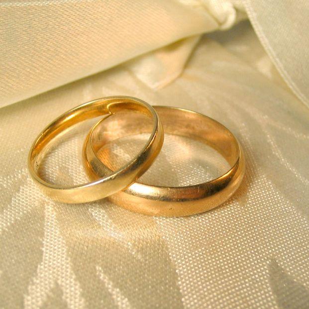 Los casados son más felices