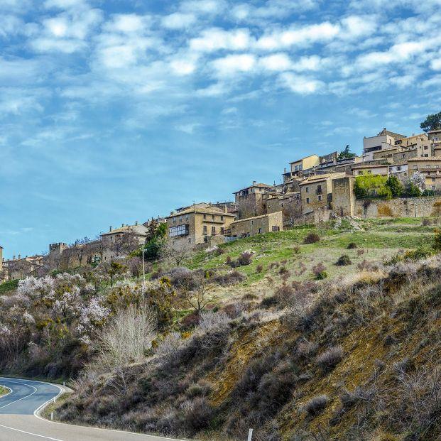 Los pueblos más bonitos cerca de Zaragoza que no te puedes perder