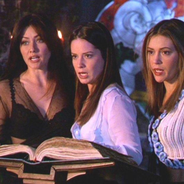 ¿Qué se ha hecho de las estrellas de 'Embrujadas' 15 años después del final de la serie?