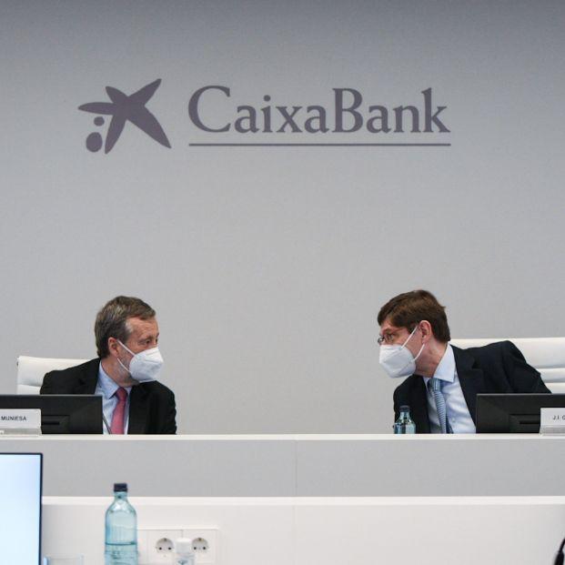 EuropaPress 3627494 consejero delegado caixabank consejero delegado nueva entidad gonzalo (2)