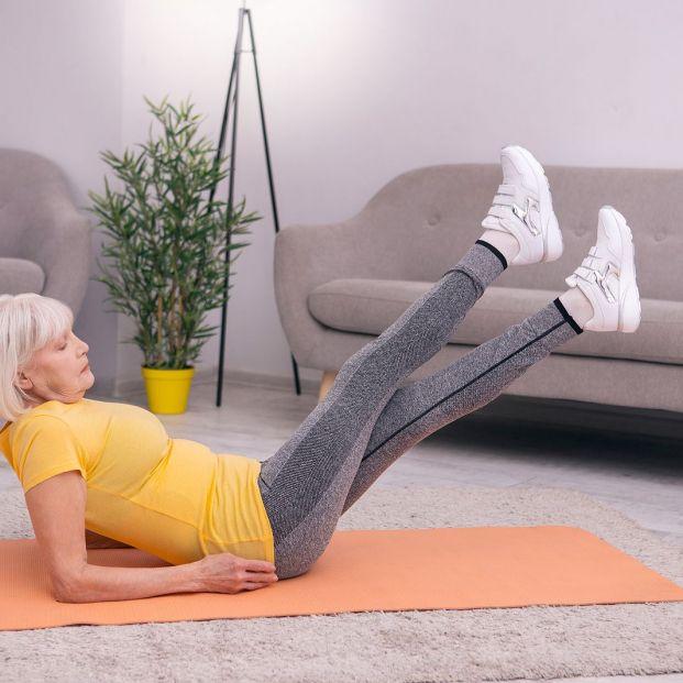 ¿Te han operado de la cadera? Dale un impulso a tu recuperación con estos ejercicios. Bigstock