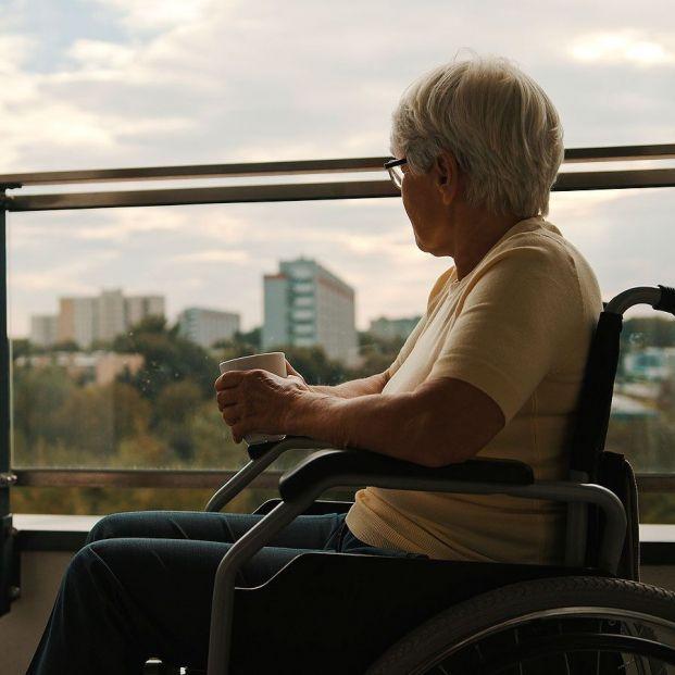 cuidadores no profesionales para personas dependientes SAAD