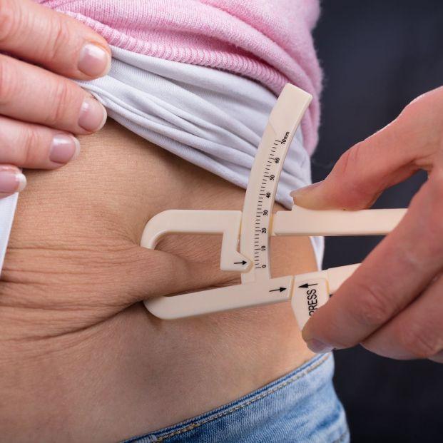 ¿Se puede perder grasa solo en una zona del cuerpo?