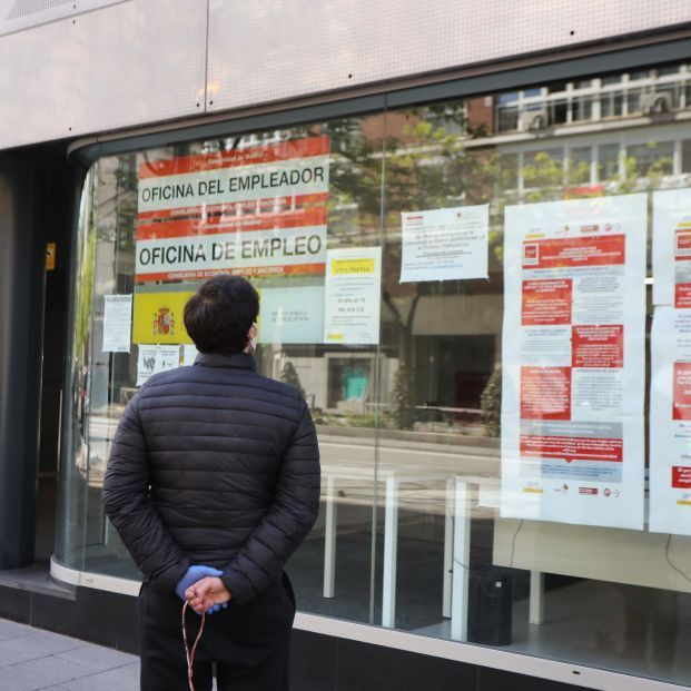 El Banco de España alerta de que el aumento del SMI pone en riesgo el empleo de los mayores de 45