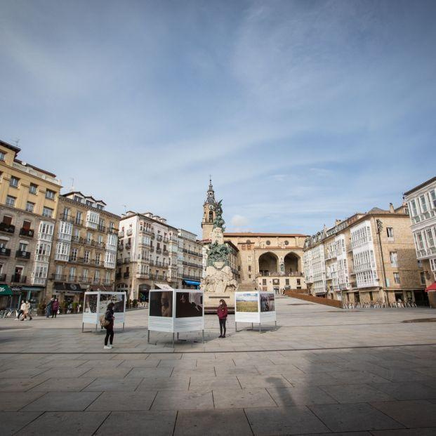 País Vasco: Pisos que lleven más de 2 años vacíos pagarán un canon de hasta 30€ por metro cuadrado. Foto: Europa Press