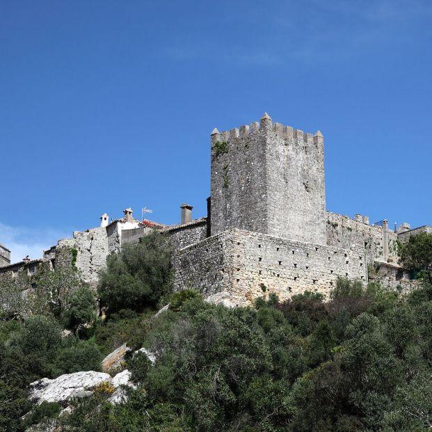 Un día en Castellar de la Frontera, el pueblo hippie del Campo de Gibraltar