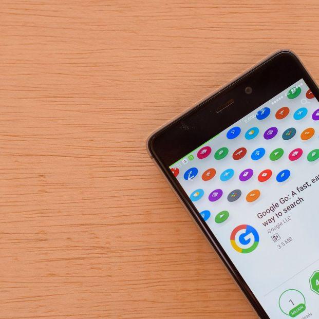 Llega Google Go: la versión 'ligera' del buscador para móviles con poca memoria