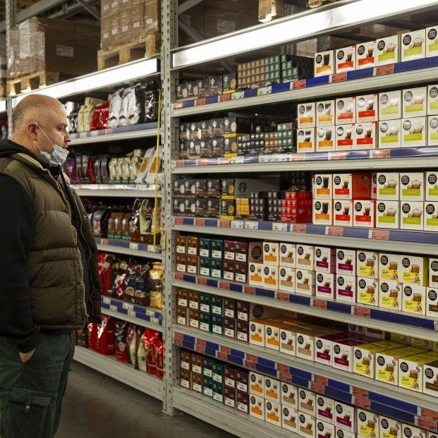 ¿Quién está detrás del café de marca blanca de Mercadona, Carrefour, Alcampo, Aldi o Lidl?