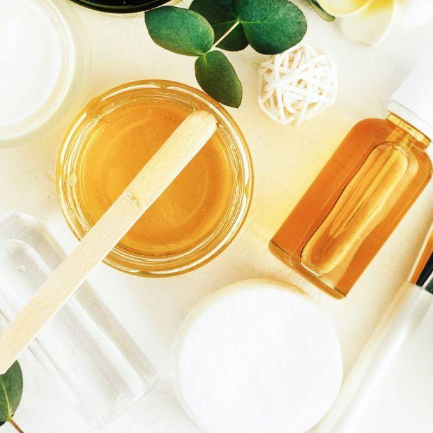 Disfruta de los beneficios de la miel con estas cremas
