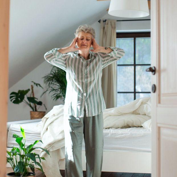 4 ejercicios que te activan por la mañana