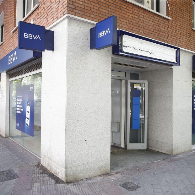 BBVA cree que la reducción de oficinas bancarias se debe a la digitalización