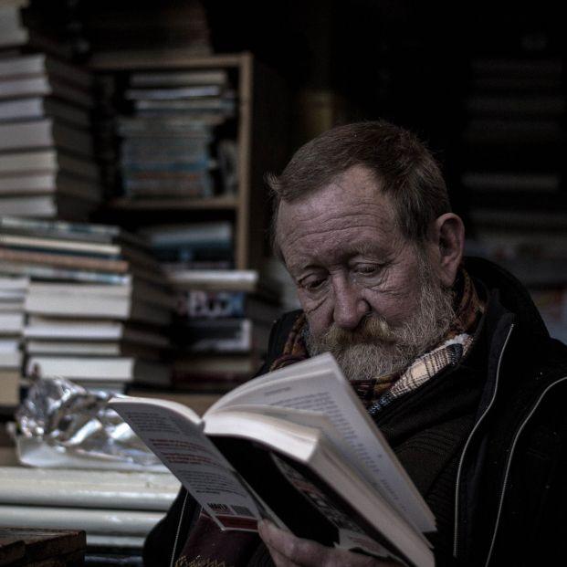 España, ¿es país para libros?