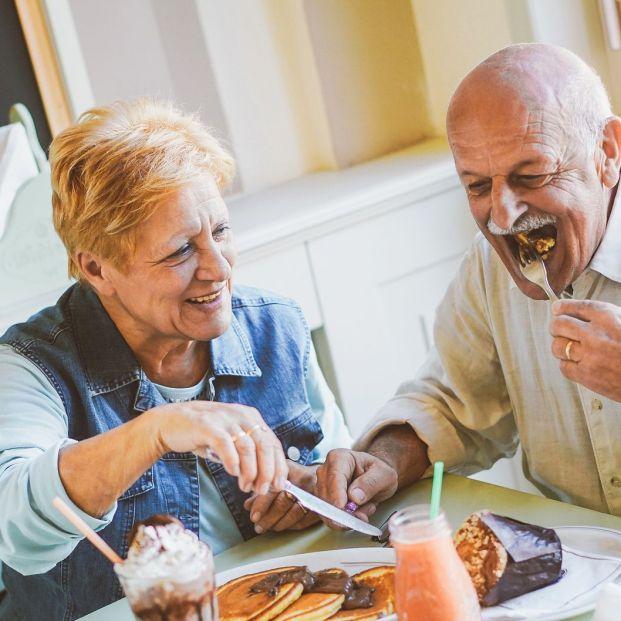 Ageusia, trastorno del gusto (bigstock)