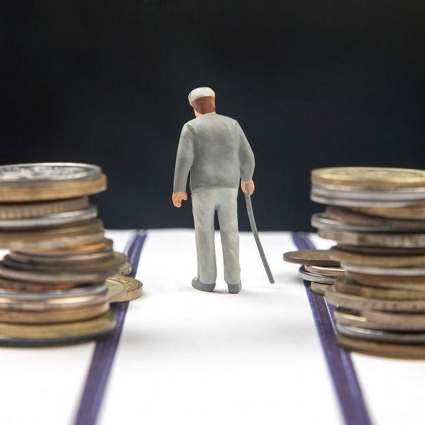 """""""Los jubilados tendrán que contar con un modelo de pensiones complementarias de carácter privado"""""""
