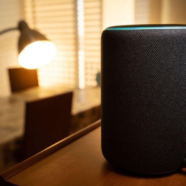 Conecta por bluetooth tu Amazon Echo a otros dispositivos Foto: bigstock