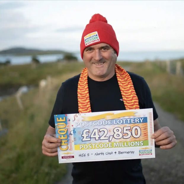 Así cambió la vida de los habitantes de un pequeño pueblo al ganar la lotería