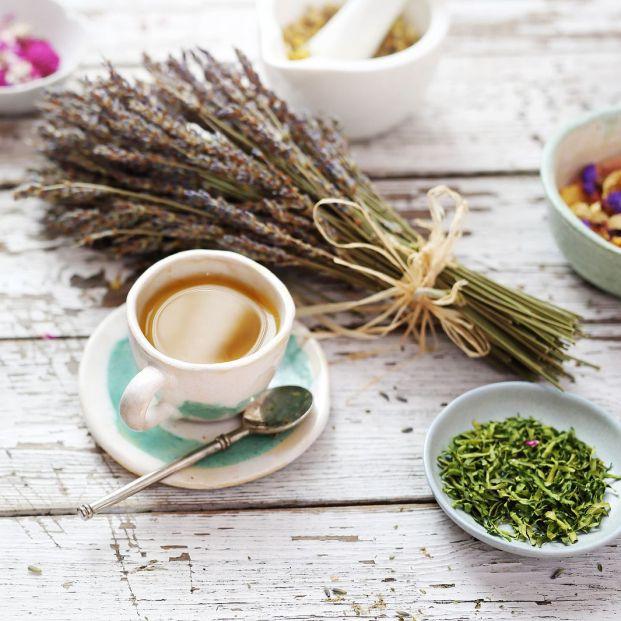 Diferencias entre especias y las hierbas aromáticas (bigstock)