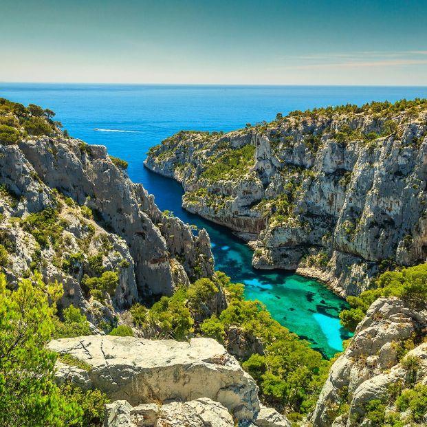 El Mediterráneo de España a Turquía: paisajes que te deslumbrarán. Foto: bigstock