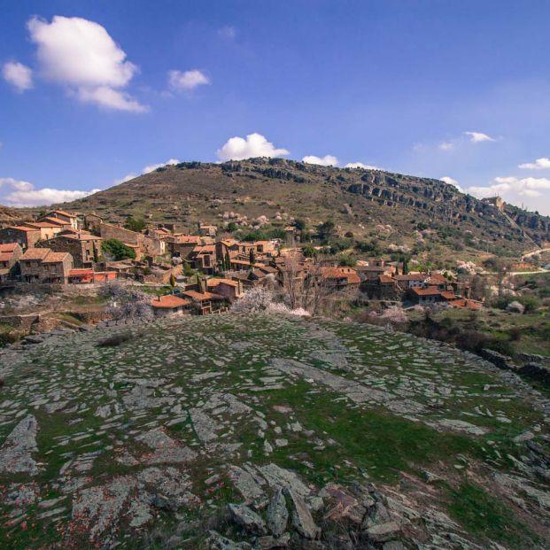 Recorre en un día el antiguo reino madrileño de Patones de arriba (turismo.patones.net)