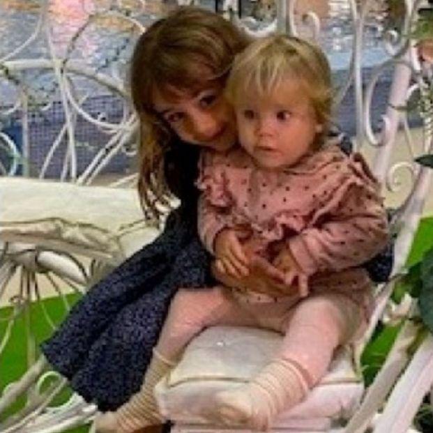 Beatriz, la madre de Anna y Olivia, pide un endurecimiento de las leyes para proteger a los niños. Foto: Europa Press