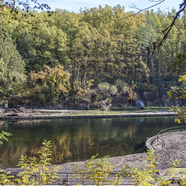 Las mejores piscinas naturales entre bosques y montañas Foto: bigstock