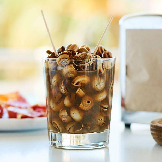 ¿Se pueden congelar los caracoles? Foto: bigstock
