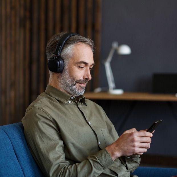 Descarga música legal y gratis desde estas páginas Foto: bigstock