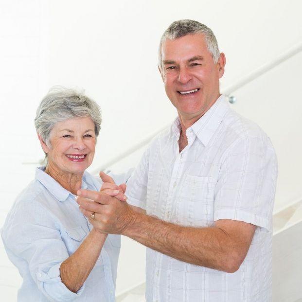 Cuáles son los bailes más sencillos a los que te puedes apuntar (Bigstock)