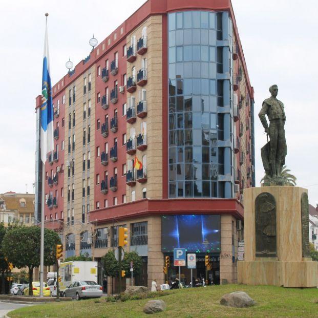 La cepa británica se expande sin freno en Huelva capital y pone la tasa en 441,5