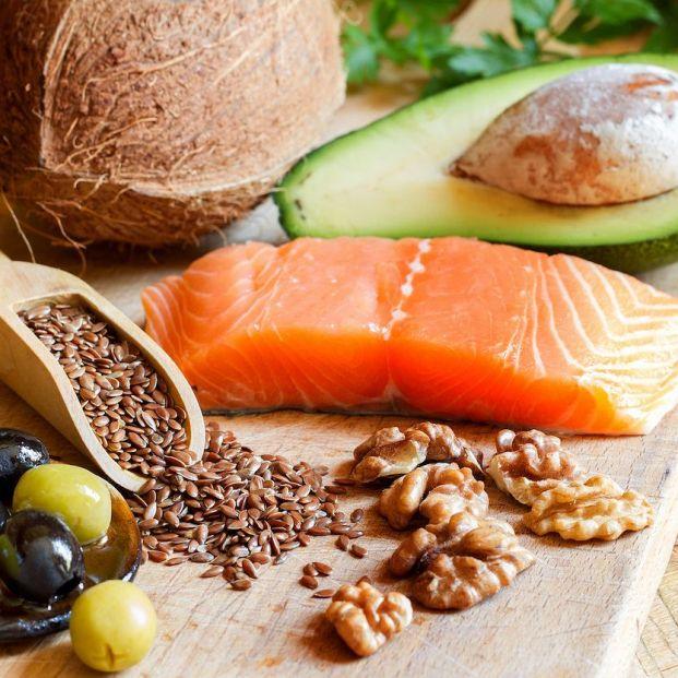Comer grasa puede ayudarnos a quemar grasa corporal