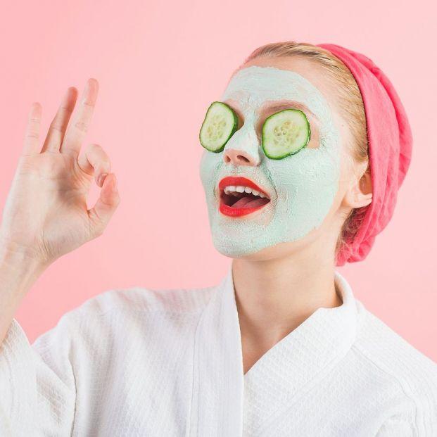 ¿Es recomendable hacerse mascarillas faciales caseras?