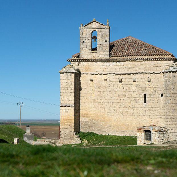 Las 10 ermitas más impresionantes de España Foto: bigstock