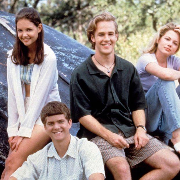 Series de los 90 que puedes encontrar en Netflix